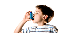 boy-using-inhaler