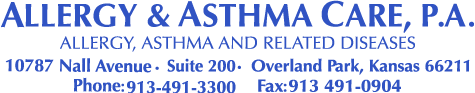 Allergy & Asthma Care P.A.