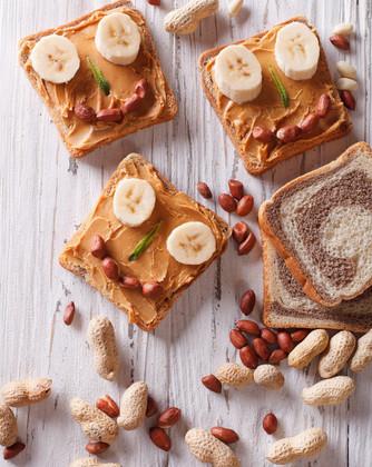 Peanuts and Peanut Foods