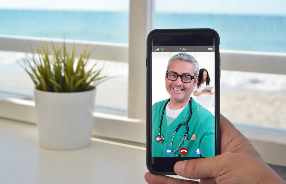 Tele-Medicine Coming To Allergy And Asthma Care